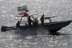 Iran lại bắt giữ tàu chở dầu với lý do 'buôn lậu'