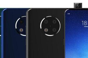 Tiết lộ về Xiaomi Mi Mix 4 với Snapdragon 855 Plus và camera 108 MP