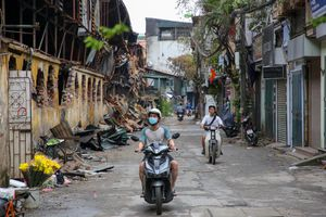 Vụ Rạng Đông: Chưa phát hiện người dân biểu hiện cấp tính bất thường