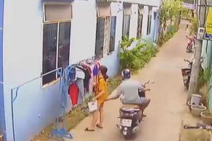 Thanh niên sàm sỡ cô gái đang phơi đồ ở Quảng Nam bị phạt 200.000 đồng