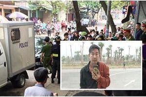 Ngày mai, xét xử 'thánh soi' Trần Đình Sang về tội chống người thi hành công vụ