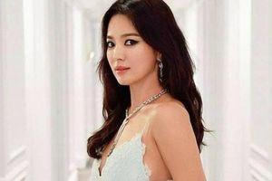 Sau ly hôn Song Joong Ki, Song Hye Kyo quyết định sang Mỹ du học