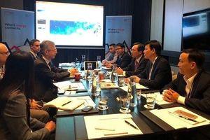 BSR tìm kiếm nguồn dầu thô mới cho Nhà máy lọc dầu Dung Quất