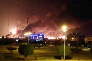 Mỹ: Chính Iran dùng tên lửa hành trình tấn công nhà máy lọc dầu của Saudi Arabia