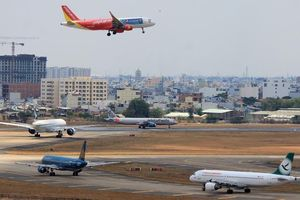 Tăng mức giới hạn bồi thường đối với hành khách đi máy bay