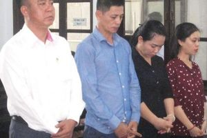Xét xử vụ khách sạn sang Bavico chứa mại dâm cho khách Trung Quốc