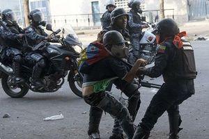 Mỹ và đồng minh kích hoạt Hiệp ước phòng thủ chống lại Venezuela