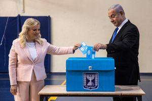 Bầu cử Israel: Cựu Bộ trưởng Quốc phòng kêu gọi lập chính phủ liên minh