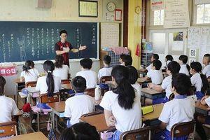 Nhật Bản: Hàng trăm trường học tại tỉnh Chiba bị hư hại do bão Faxai