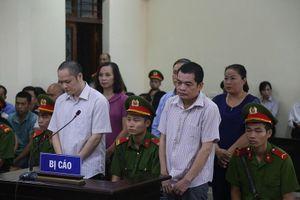 Sau Sơn La, Hà Giang cũng hoãn xử vụ gian lận điểm thi
