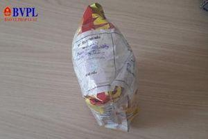 Lô Bánh pía nhiễm khuẩn ở Đà Nẵng đã được thu hồi
