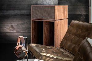KLIPSCH LA SCALA AL5 - Ấn tượng từ thiết kế vintage cho đến hiệu suất trình diễn