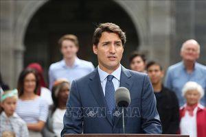 Canada nỗ lực trấn an các đồng minh sau vụ bắt giữ quan chức tình báo