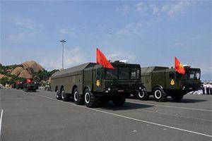 Lực lượng tên lửa bờ Việt Nam đứng đầu ASEAN, thứ hai châu Á
