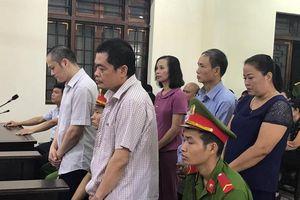 Hoãn phiên tòa xử vụ án nâng điểm thi ở Hà Giang