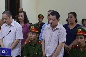 Hoãn phiên tòa vụ gian lận điểm thi ở Hà Giang vì vắng 120 nhân chứng