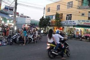 Xóa 'điểm nóng' về an ninh, trật tự ở khu dân cư Việt Sing
