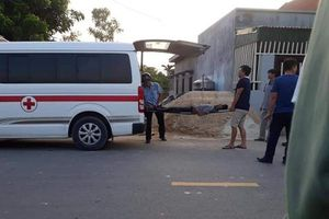 Thêm người bị điện giật chết ở Đắk Nông