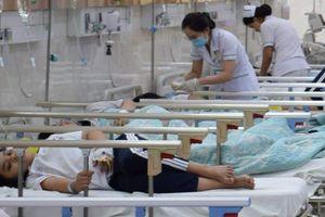 4 cháu nhỏ ở Hải Phòng nhập viện nghi bị ngộ độc: Sở Y tế thông tin ban đầu