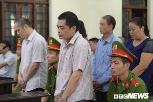 Hoãn phiên tòa sơ thẩm xét xử gian lận thi cử ở Hà Giang
