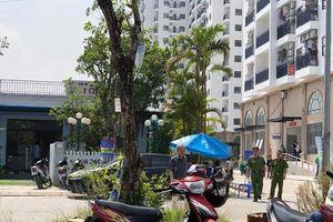 Xử lý nghiêm công trình vi phạm chưa nghiệm thu đã cho cư dân ở tại quận Long Biên