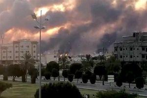 Chuyên gia Liên hợp quốc tới Saudi Arabia điều tra vụ tấn công cơ sở lọc dầu