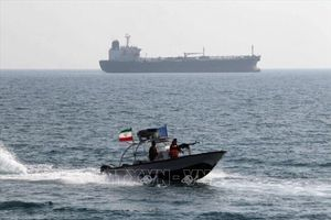 Arab Saudi tham gia liên minh bảo vệ tuyến vận tải ở Eo biển Hormuz