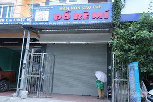 Bé trai 3 tuổi bị bỏ quên trên xe đưa đón ở Bắc Ninh xuất viện