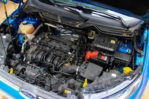 Nhiều xe Ford EcoSport liên tục bị nóng do tắc két nước tản nhiệt