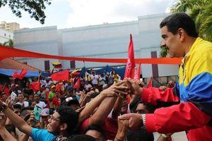 18 nước lại đe dọa Venezuela