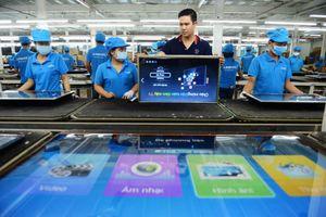 Sharp Việt Nam tuyên bố kiện Asanzo vì 'giả mạo chứng từ sở hữu công nghệ'