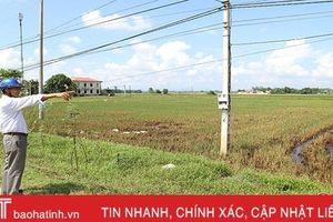 Hà Tĩnh tập trung triển khai phương án GPMB dự án cao tốc Bắc - Nam