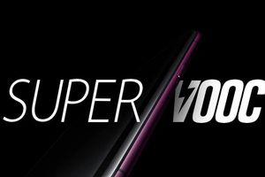 Oppo công bố bộ sạc nhanh thần tốc: sạc đầy pin 4000 mAh trong vòng 25 phút!