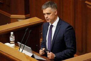 Ukraine thừa nhận các lệnh trừng phạt chống Nga 'làm khó' châu Âu