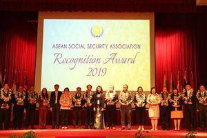 BHXH Việt Nam ghi dấu ấn vai trò Chủ tịch ASSA năm 2018-2019