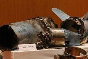 Arab Saudi tung bằng chứng tố Iran tấn công nhà máy dầu