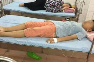 Sở Y tế Hải Phòng thông tin chính thức vụ 4 học sinh nghi ngộ độc sữa