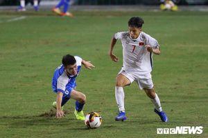 HLV Mông Cổ: U16 Việt Nam chơi bóng tốc độ hơn U16 Australia