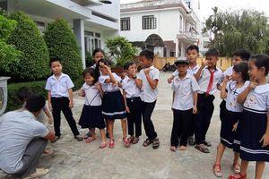 9 học sinh chưa được đi học vì phụ huynh phản đối việc sáp nhập trường ở Quảng Nam