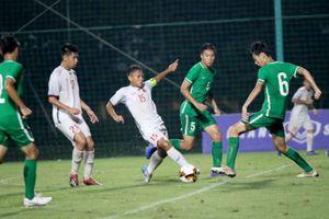 U16 Việt Nam có chiến thắng đậm 6-0 trước U16 Macau