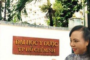 Bộ trưởng bộ Y tế phân trần về đề nghị đổi tên ĐH Sức khỏe: 'Đại học như là tỉnh còn trường Đại học như là huyện'