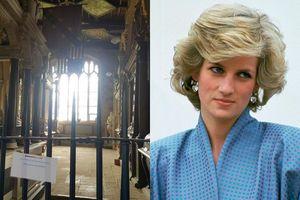 Bí ẩn hầm mộ nghi là nơi chôn cất thi thể Công nương Diana