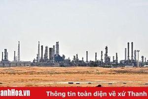 Saudi Arabia cho phép báo giới thị sát các cơ sở lọc dầu bị tấn công