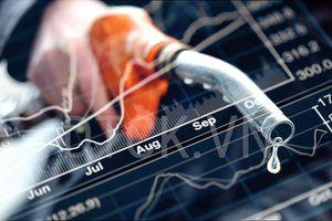 Cổ phiếu dầu khí tìm động lực tăng mới