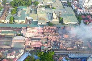 Hà Nội công khai tên 93 đơn vị không đảm bảo an toàn phòng cháy