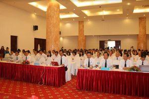 TAND tỉnh An Giang bồi dưỡng nghiệp vụ hội thẩm nhân dân