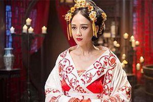 Triệu Phi Yến: Người đàn bà đẹp nhất thiên hạ, nhưng tàn độc bất nhân