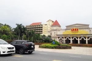 2 doanh nghiệp có người Trung Quốc đang 'nắm' 21 lô đất ven biển Đà Nẵng