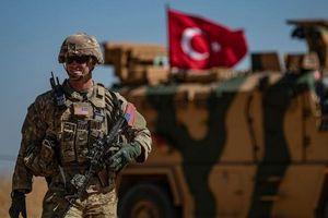 Chuyên gia phân tích lý do Mỹ điều quân tới Trung Đông