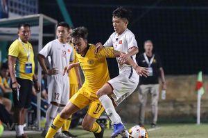 U16 Việt Nam thua đáng tiếc U16 Australia, chưa thể giành vé đi tiếp
